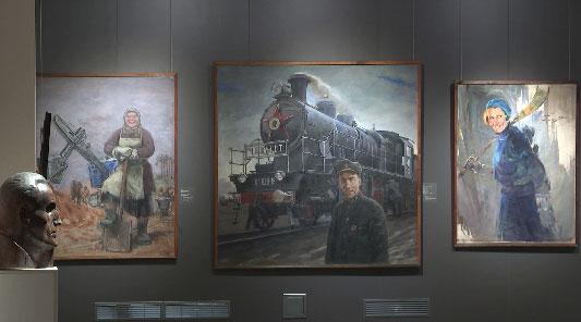 Екатеринбургский Музей ИЗО отмечает 85-летие