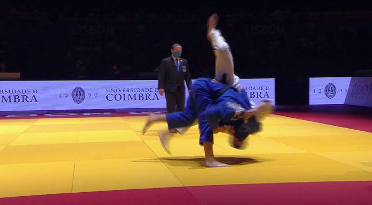 Представители уральской школы дзюдо стали бронзовыми призёрами ЧЕ