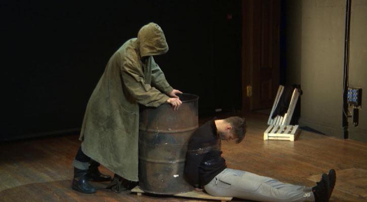 В Екатеринбурге стартовал Международный фестиваль «Он. Она. Они»