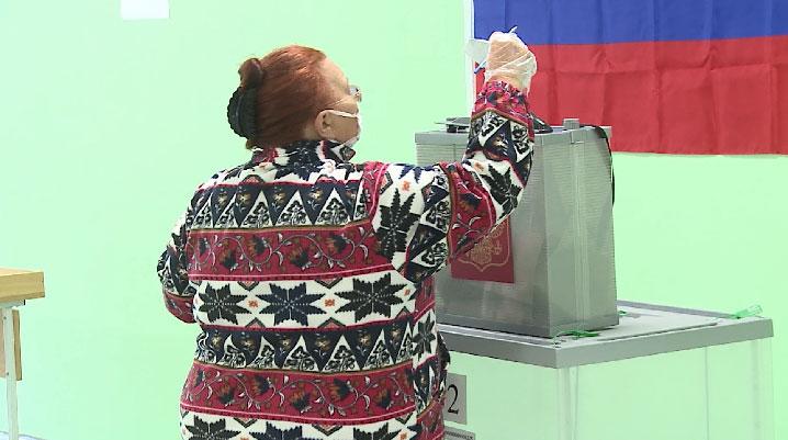 В столице Урала появятся новые избирательные участки