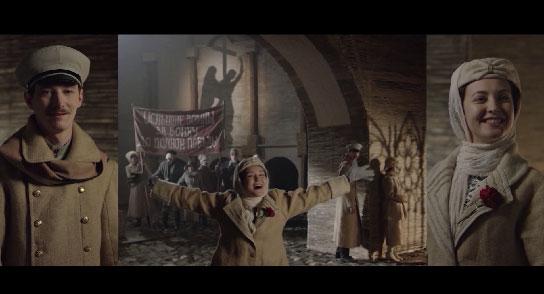 Фильм Алексея Федорченко представят на Московском международном кинофестивале