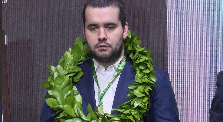 В борьбе за шахматную корону соперником Магнуса Карлсена стал Ян Непомнящий