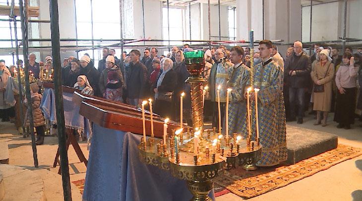 Православные христиане отмечают сегодня Благовещение
