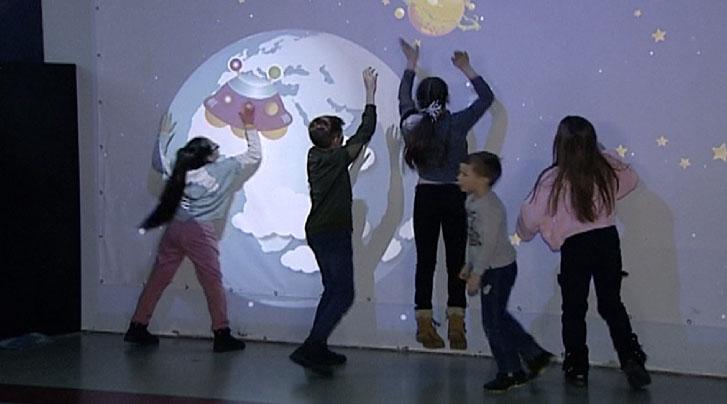 Фестиваль «Дни космоса» проходит в Екатеринбурге