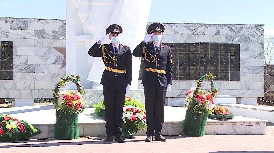 В Свердловской области стартовал автопробег «Маршрут памяти»