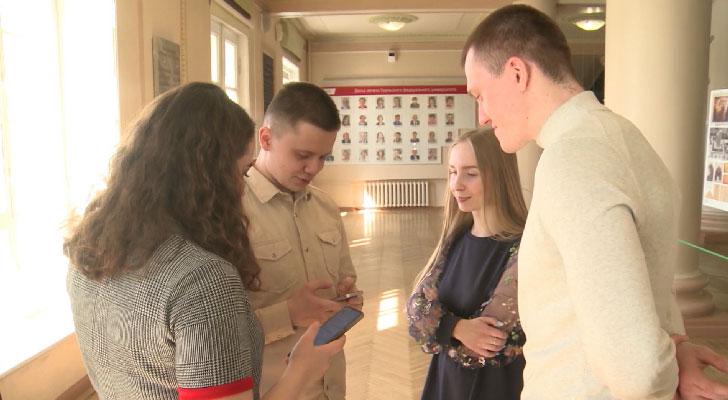 За место в финале чемпионат «CASE-IN» борются уральские студенты