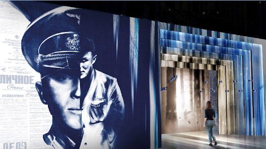 В Екатеринбурге к открытию готовится новая выставка, посвященная Николаю Кузнецову