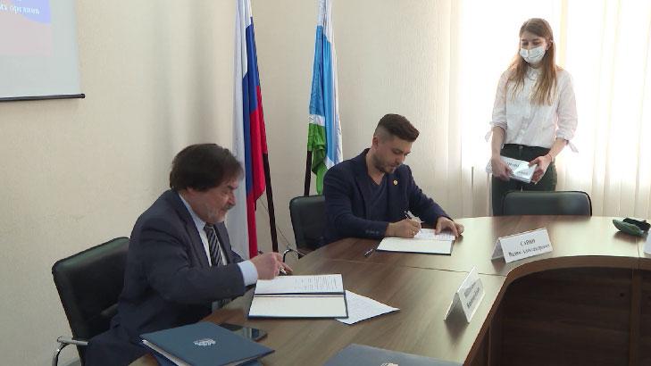 В Свердловской области подписано очередное соглашение о подготовке наблюдателей