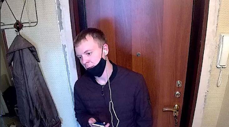Полиция разыскивает злоумышленника, похитившего у пенсионерки 80 тысяч рублей