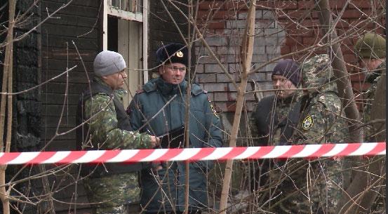 В Екатеринбурге стартовал процесс над мужчиной, которого обвиняют в поджоге
