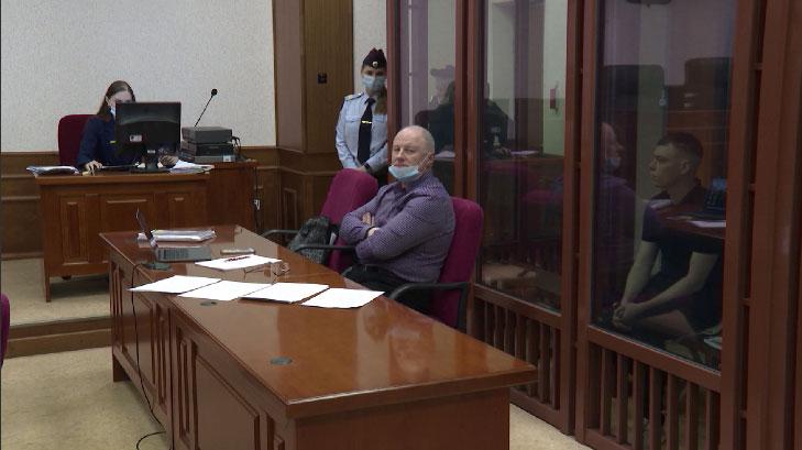 Поджигатель дома на Омской получил пожизненный срок