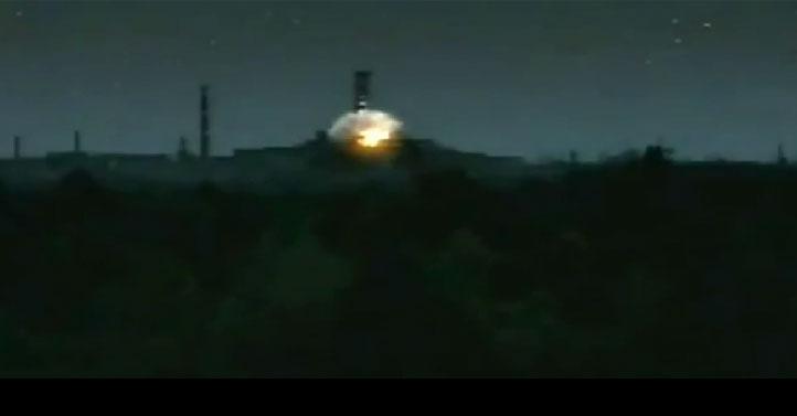 35 лет назад произошла катастрофа на Чернобыльской АЭС