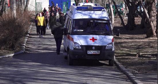 Несколько школ в Нижнем Тагиле были эвакуированы из-за сообщений о минировании