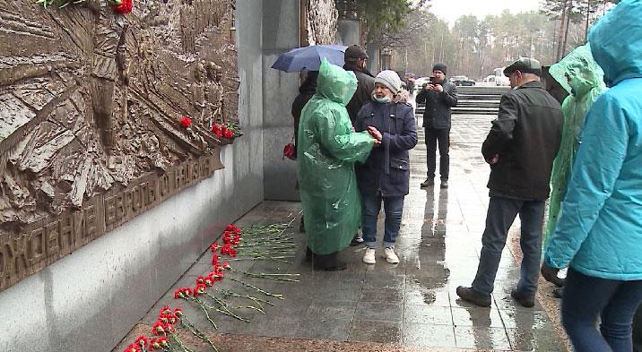 Во всём мире готовятся отметить День освобождения узников фашистских концлагерей