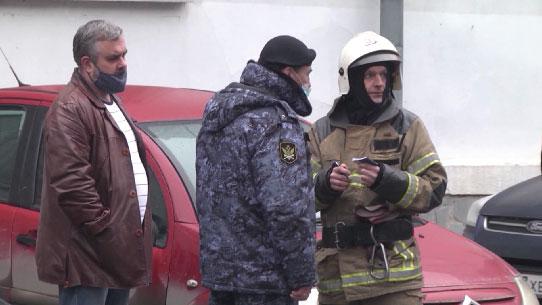 В Екатеринбурге волна сообщений о лжеминировании