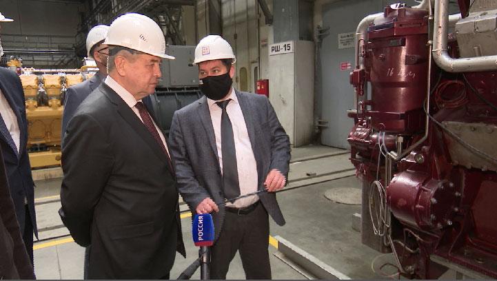 Посол Республики Беларусь с рабочим визитом посетил Екатеринбург