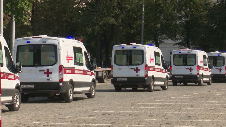Работники скорой помощи отмечают сегодня профессиональный праздник