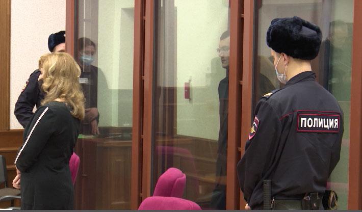 Суд вынес приговор мужчине, обвиняемому в убийстве сожительницы