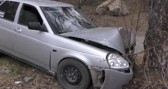 Два человека погибли в результате ДТП в Талицком районе