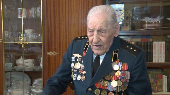 Война изменила их жизнь: спецрепортаж «Вестей-Урал» ко Дню Победы