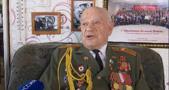 Владимир Александрович Бочкарёв. Они ковали победу