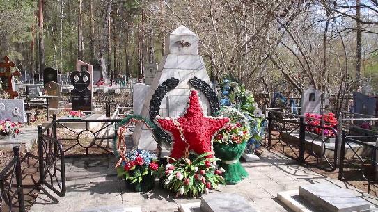На Урале в рамках акции «Чистая память» прошли субботники