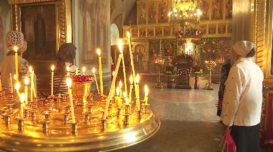 Православные христиане сегодня отметили Радоницу