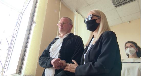 Суд оправдал Андрея Овчинникова