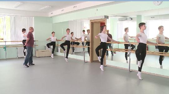 Собственное здание появилось у Уральского хореографического колледжа