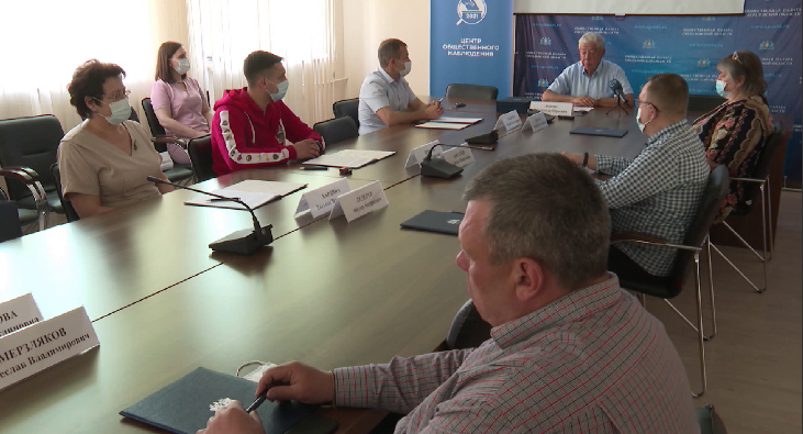 Соглашение о работе наблюдателей на выборах 19 сентября подписано в столице Урала