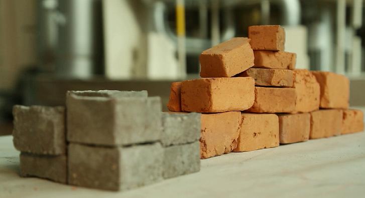 Инновационные строительные материалы разработали уральские учёные