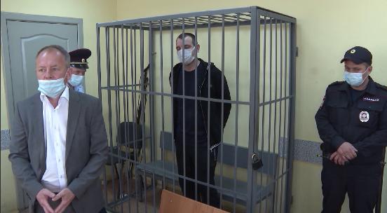 Суд вынес приговор участнику банды автоугонщиков