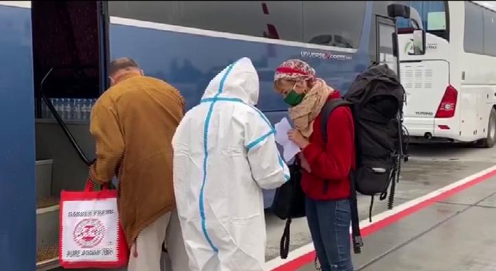 В Свердловской области продолжается вакцинация от коронавируса