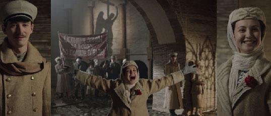 Пресс-показ фильма Алексея Федорченко «Последняя «Милая Болгария» прошел в Екатеринбурге