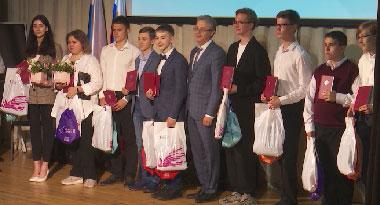Самые умные: 9 свердловчан победили во Всероссийской олимпиаде школьников