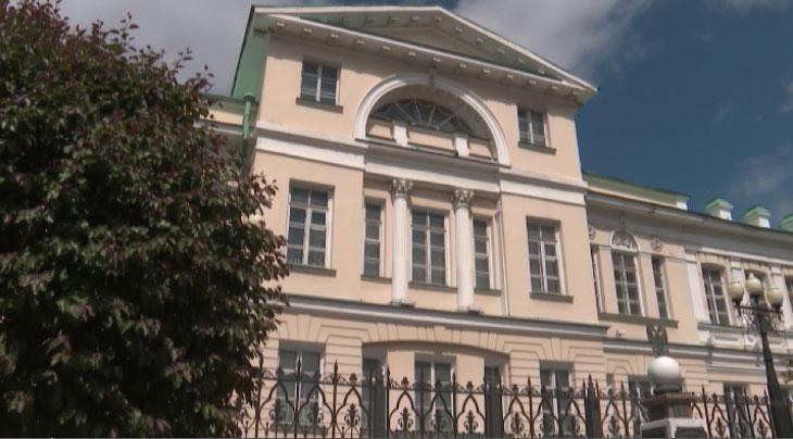 Зданию аптеки горного ведомства исполнилось 200 лет