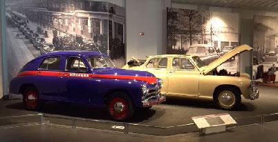 Легенда советского автопрома отмечает юбилей