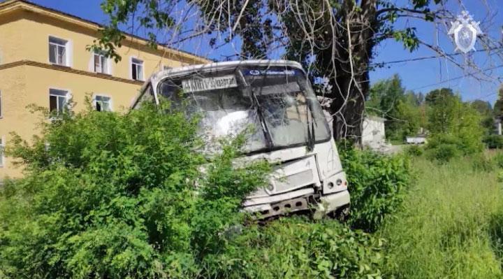 Шесть человек погибли в результате ДТП в Лесном
