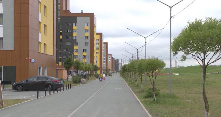 Свердловская область стала лидером в голосовании по объектам благоустройства