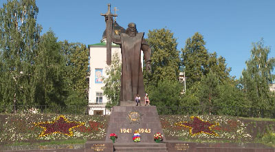 День памяти и скорби готовятся отметить на Урале