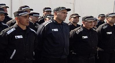 Реабилитацию осужденных обсудили в Уральском полпредстве