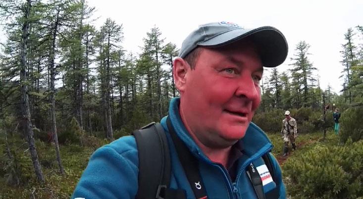 Тревел-блогер Альберт Северный путешествует по отдаленным уголкам России
