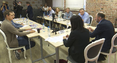 Новая платформа для развития региональных бизнес-проектов