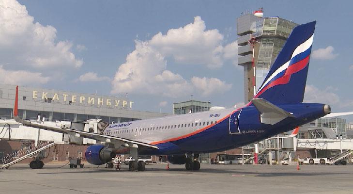 Авиаперевозчики увеличили количество рейсов на российский юг