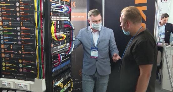 В Екатеринбурге стартовал форум специалистов электротехнической отрасли