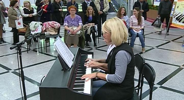 Фортепианный марафон стартует сегодня в столице Урала