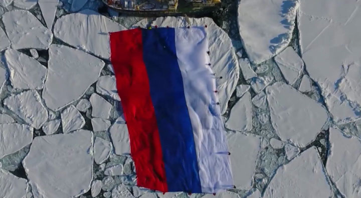 Альберт Северный: путешествие по России за 100 дней