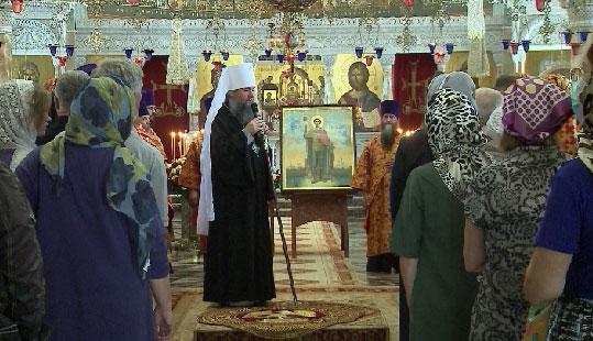 В России отметят 800-летие со Дня рождения Александра Невского