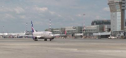Полетели: возобновлены регулярные рейсы в Турцию