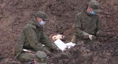 Уральские поисковые отряды собираются в экспедиции по всей России